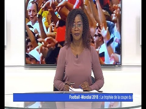 L'Intégralité du Journal Des Sports du 30 Avril 2018 par Anne Marie Nguessan