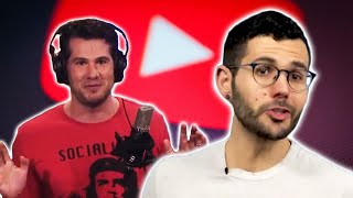 Vox's Carlos Maza Calls Out YouTube Over Steven Crowder Videos