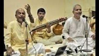 Hyderabad Brothers-Brova Bharama-Bahudari-Adi-Thyagaraja