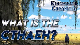 What is the Cthaeh? 3 Theories on Its Identity | Kingkiller Chronicle Lore