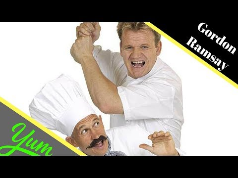 Gordon Ramsay Slams Michelin Star Chef Michel Roux for New Restaurant Rules