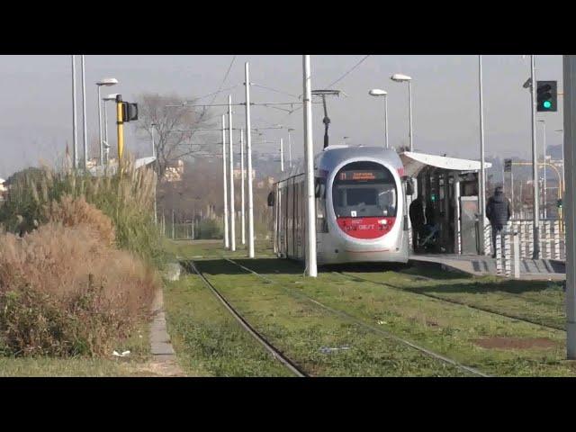 Parcheggio scambiatore Linea 1 Tramvia – Ponte Greve: approvati i miglioramenti