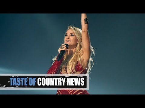 "Carrie Underwood, ""The Champion"" - Her First New Song in Two Years!"