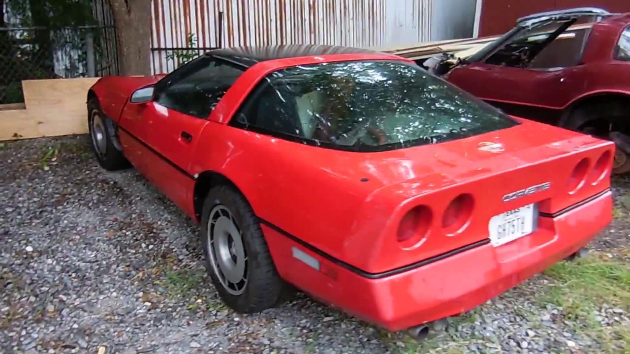 Kelebihan Kekurangan Corvette 1985 Perbandingan Harga