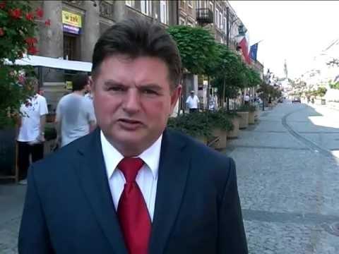 Waldemar Kaczmarski - spot wyborczy 2011