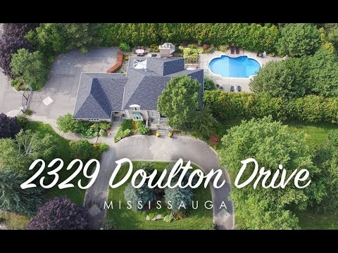 For Sale: 2329 Doulton Dr, Mississauga