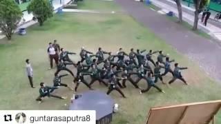 Darul Muttaqien Scout ZOTERDAM [ GAGAK XI ] FV