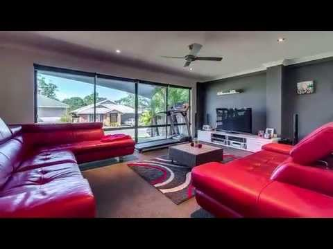 Coronis Real Estate - 19 Congo Circuit SPRINGFIELD QLD