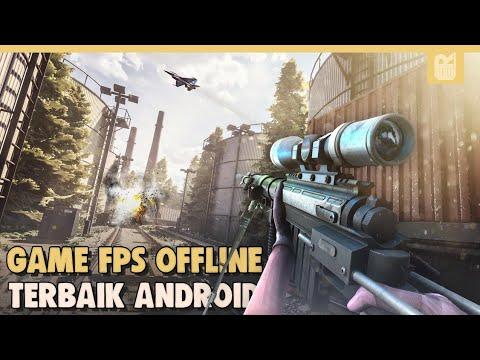 10 Game Android Offline FPS Terbaik 2020 - 동영상