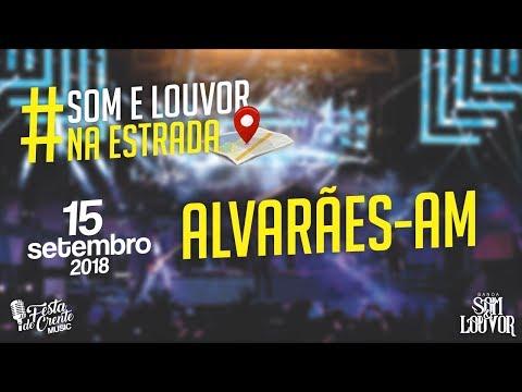 Banda SL em Alvarães-AM 15-09-18