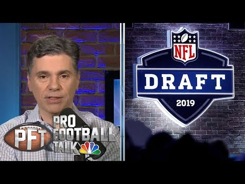 Could no draft benefit rookies, NFL? | Pro Football Talk | NBC Sports