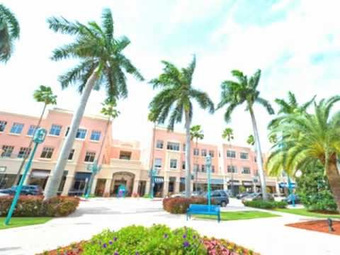 Boca Raton FL office space for rent - Executive suites at Plaza Real, Boca Raton