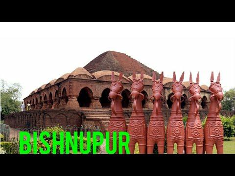 BISHNUPUR ,AN INTERNATION HERITAGE SITE