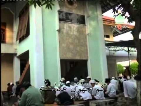 Sholawat Langitan Terbaru - Ya Ma'hadii