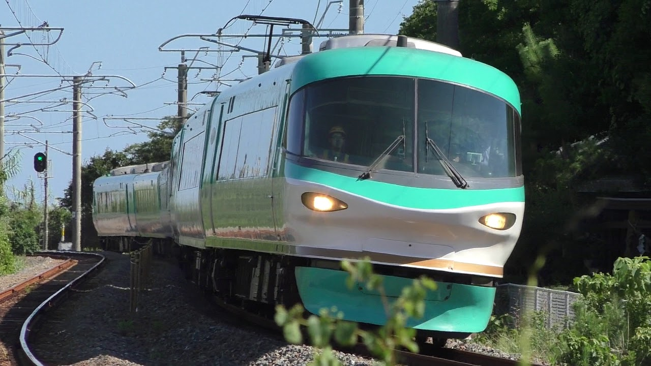 JR西日本 紀勢本線を走る特急く...