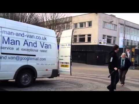 Download Hire A Man And Van