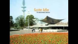 Gunter Adler - Zürich