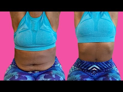 5 EXERCISES FOR A FLAT BELLY YOU CAN DO IN A CHAIR | Bright Side Office Workout for Abs - Full Video