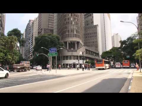 Rotary Brazil - See you in São Paulo (2015)