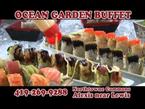 ocean garden buffet toledo oh youtube rh youtube com easter buffets in toledo ohio breakfast buffets in toledo ohio