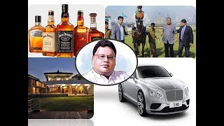 Rakesh Jhunjhunwala Lifestyle : cars : House : Net worth : Hobbies