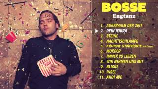 Bosse - Dein Hurra (Albumplayer)