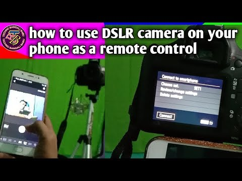 #How Control a dSLR camera with your Android phone or tablet -control-a-dslr-camera-as a monitor .