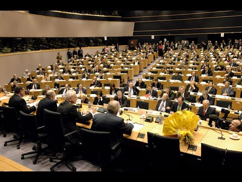60 years of the European People's Party Group in the European Parliament