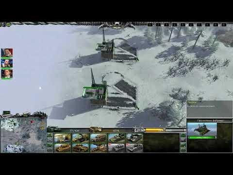 War Front - Turning Point (Allies) (Hard) - Part 13