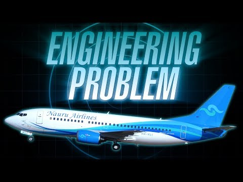 Engineering Problem [with ATC audio]