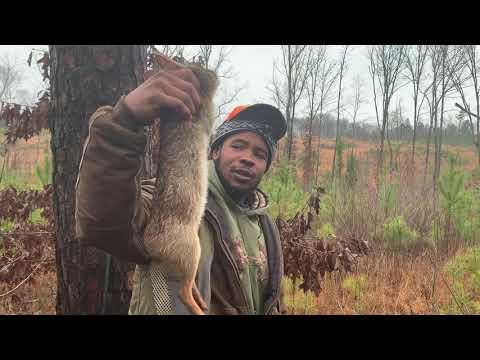 BIRTHDAY HUNT 2020 Part I |Rabbit Hunting|