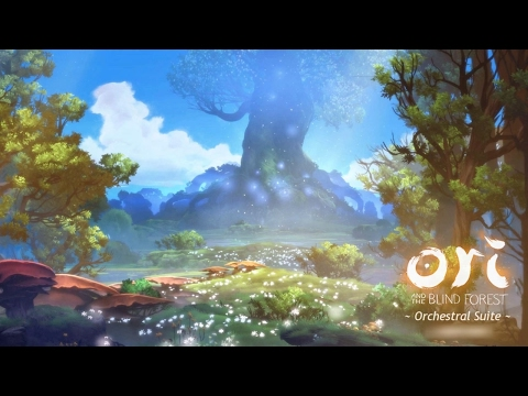 Ori and the Blind Forest Orchestral Suite