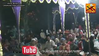 Variasi TILAWAH singkat 5 menit H Mu'min Aenul Mubabarok  Attahrim ayat 5