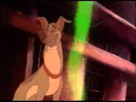Swamp Karaoke Dance Party (TheFoxPrince11 Version)
