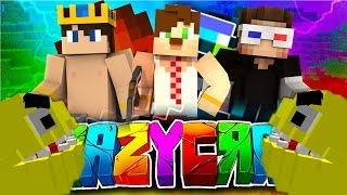Minecraft Crazy Craft -4- Pacman İle Savaş !