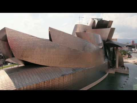 Gehry! - 4k Experiment on YouTube