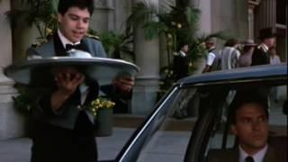 Le flic de Beverly Hills - Bonjour messieurs !