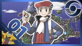 Pokémon version Platine - Let's Play