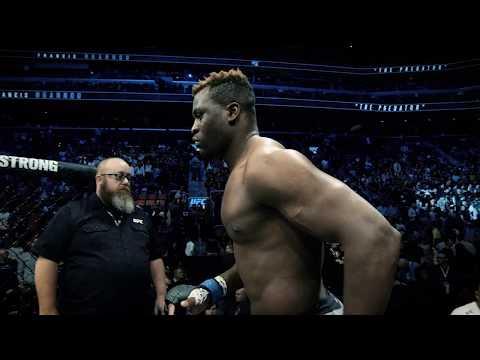 Previo UFC 220: Miocic vs Ngannou - Noqueadores Por El Título