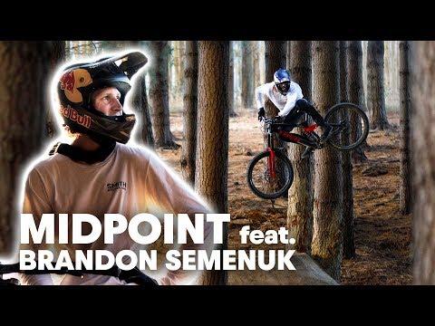Finding Flow In New Zealand   Midpoint Feat. Brandon Semenuk