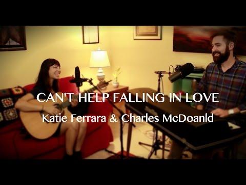 ELVIS - Can't Help Falling In Love (Duet ft. Katie Ferrara