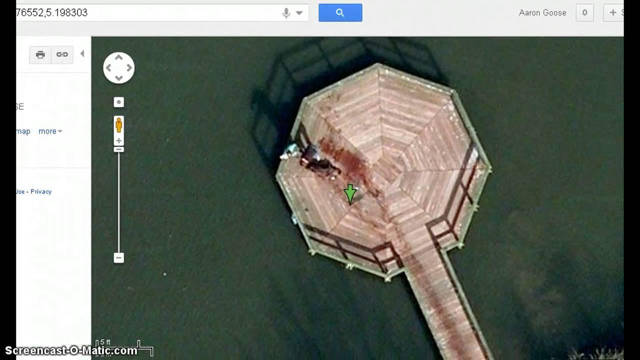 Google Maps FAIL DEAD MAN, DWINGMAN97 on