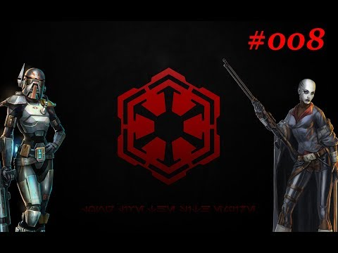 Star Wars  The Old Republic Part 14 Der General