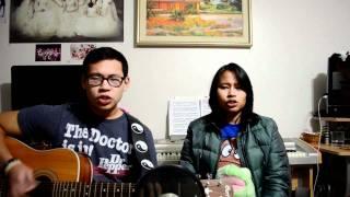 Teen Top / Big Bang - Crazy vs Last Farewell MASH-UP (Acoustic English Cover) (KPEC)