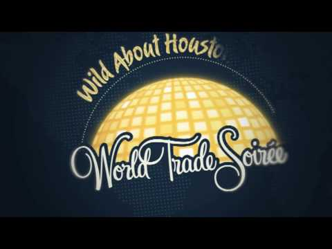 World Trade Soiree 2010 - Greater Houston Partnership