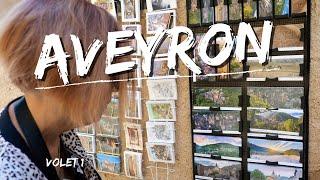 Aveyron, les incontournables (volet 1)