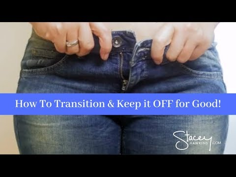 How to Transition off a Low Carb Diet Successfully