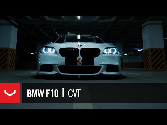 BMW 5 Series |