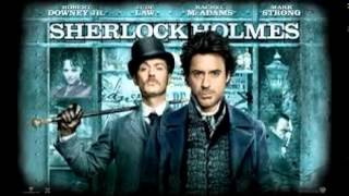 Download  Sherlock Holmes: A Game of Shadows
