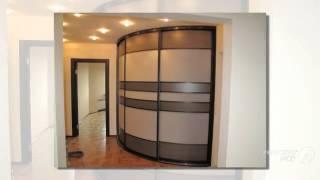 Шкаф купе угловой.(Шкаф купе угловой. Угловые шкафы-купе являются удобным элементом мебели для любого помещения. Угловые..., 2014-11-02T21:45:26.000Z)